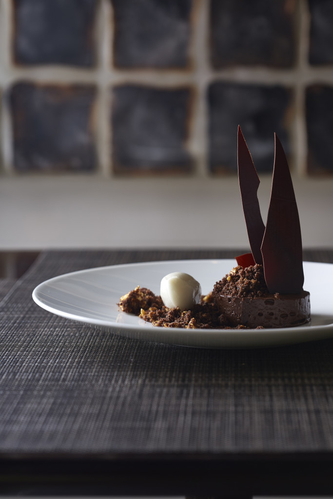 Chocolate Mousse 031